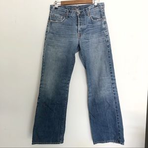 7 For All Mankind Jeans - 7 For All Mankind | relaxed fit jeans 31x32